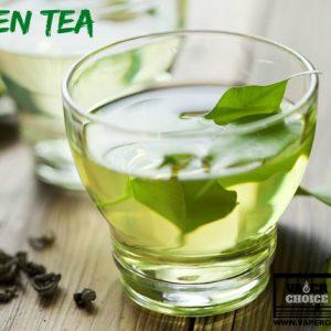 VAPERCHOICE-E JUICE-GREEN TEA