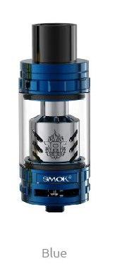 SMOK TFV8-CLOUD BEAST TANK - Stainless Steel