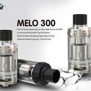 Eleaf MELO 300 Performance / 3.5ml tank