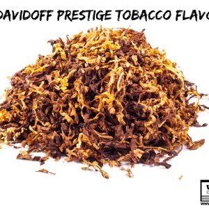 vaperchoice-DAVIDOFF PRESTIGE TOBACCO