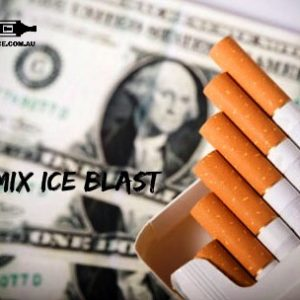 vaperchoice SYDNEY BEST EJUICE USA MIX ICE BLAST
