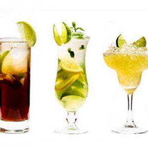 Beverage Flavours