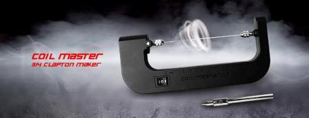 Coil Master 314 - Clapton Maker Kit
