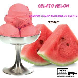 GELATO MELON VAPECHOICE