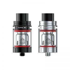 SMOK TFV8 X-Baby Tank - Black/Silver