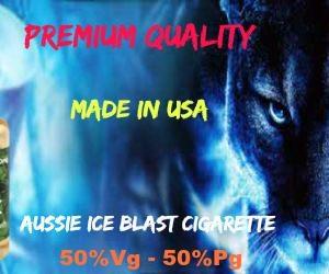 aussie ice blast