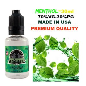 K SQUARE EJUICE – ORIGINAL CIGARETTE FLAVOUR- 30ML – 60ML -50%VG/50%PG