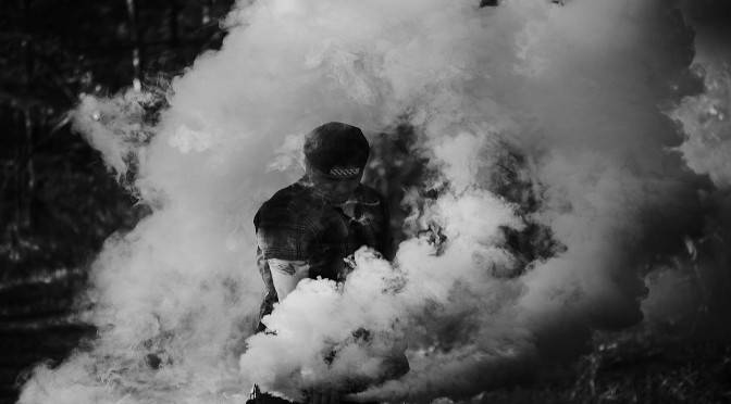 A Look at Vaping Competitions