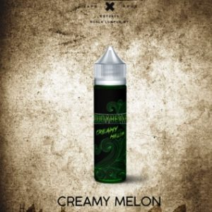CREAMY MELON - VAPER CHOICE - CLOUDY HEAVEN