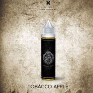 Cloudy Heaven- TOBACCO APPLE
