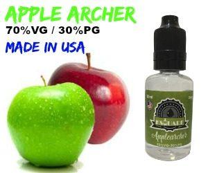 APPLE ARCHER - Vaper Choice