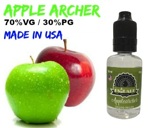 APPLE ARCHER - Vaper Choice