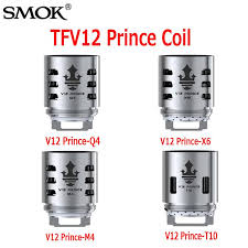 SMOK TFV12 PRINCE REPLACEMENT COIL / 3PCS