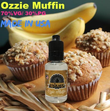 ozzie muffin
