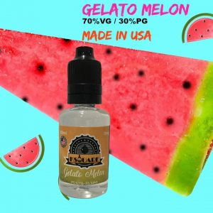 gelato melon