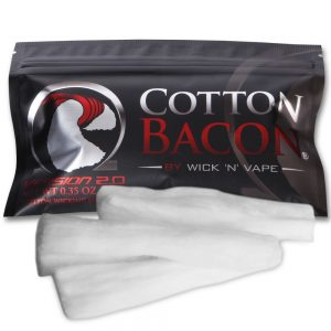Cotton Bacon-VAPERCHOICE 1
