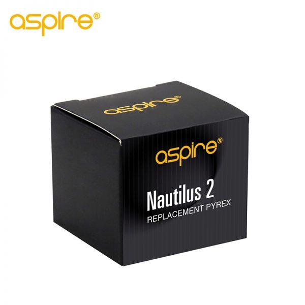 Nautilus 2 Glass-Vaperchoice 1