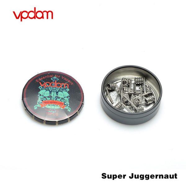 VPDAM PREBUILT SUPER JUGGERNAUT WIRE