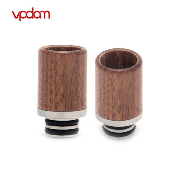 VPDAM Wood 510 Drip Tip-Vaperchoice 1