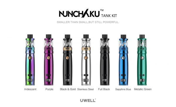 UWELL Nunchaku Starter Kit