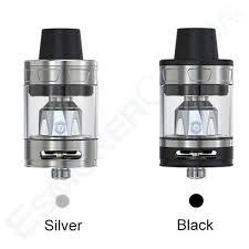 JoyetechProCore Aries Atomizer Kit - silver
