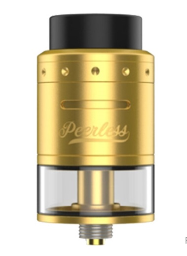 GEEKVAPE PEERLESS RDTA / 4ml / 24mm