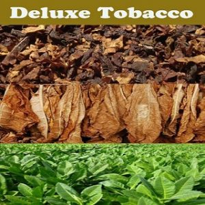 TOBACCO Flavour E-Juice Series