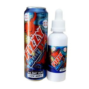 FIZZY JUICE - BULL - 55ML