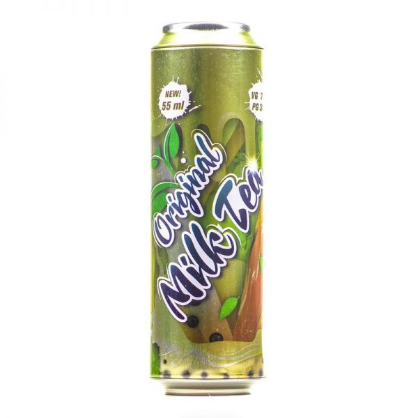 FIZZY JUICE - ORIGINAL MILK TEA - 55ML