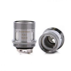 Geek Vape Super Mesh Coils (5pc)