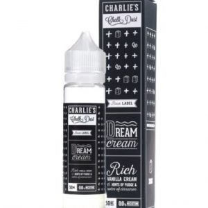 Charlie's Chalk Dust - Dream Cream - 60mL
