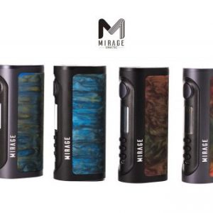 Lost Vape Mirage DNA75C-VAPERCHOICE 1