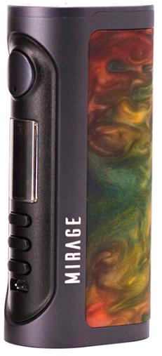 Lost Vape Mirage DNA75C-VAPERCHOICE 4