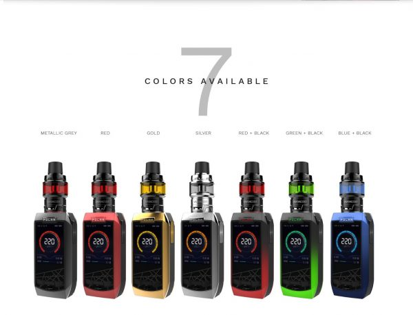 Vaporesso Polar 220W TC Kit