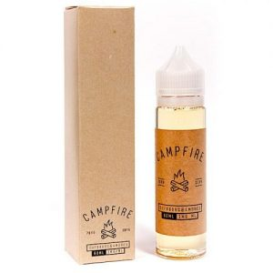 Charlie's Chalk Dust - Campfire - 60mL
