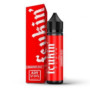 Fcukin' FLAVA - Strawberry Jello - 60mL (ADV Series)