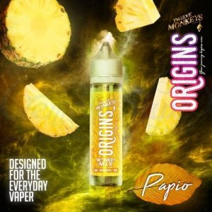 Twelve Monkeys: Origins - Galago - 60mL