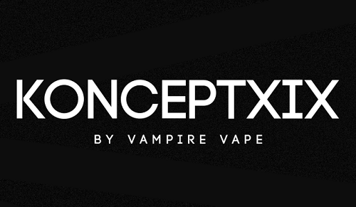 KonceptXIX by Vampire Vape