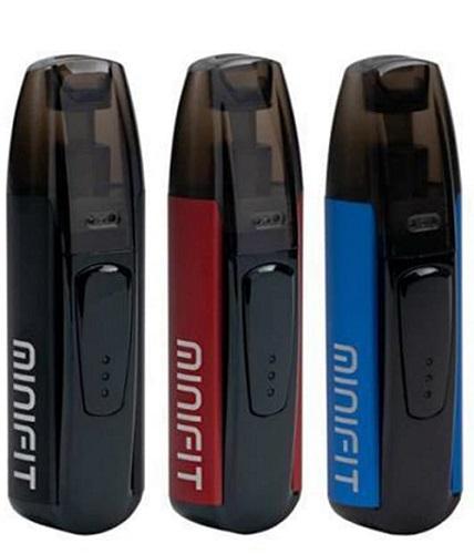 JUSTFOG MINIFIT Starter Kit 370 mAh-Ultra portable Pod System - Vaper Choice