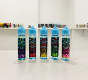 How to choose between PG and VG E-liquid