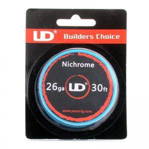 UD Nichrome Wire 26ga