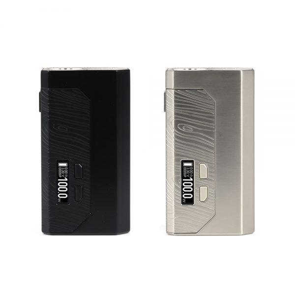 WISMEC LUXOTIC MF BOX Mod