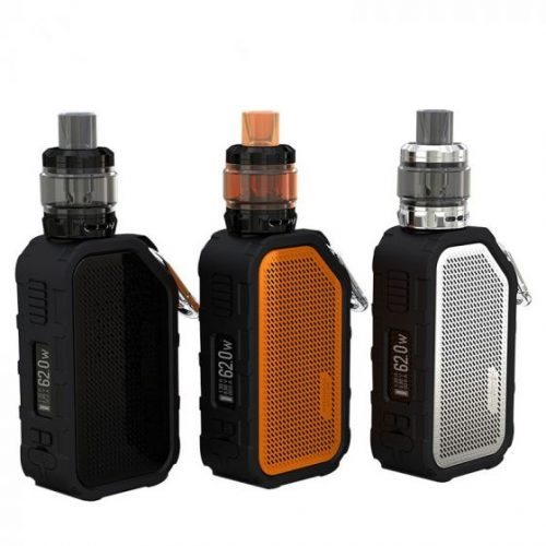 WISMEC ACTIVE with Amor NS Plus Starter Kit