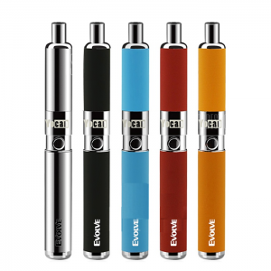 Yocan Evolve-D Starter Kit (Black)