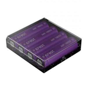 Efest H4 Battery Case