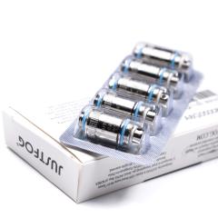 Justfog P16a/Q16/1.6 ohm Coil 5pcs