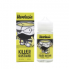 VAPETASIA KILLER CUSTARD 100ML