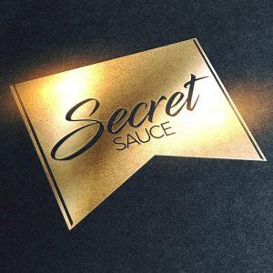 Secret Sauce E-Juice