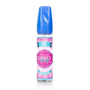 Dinner Lady - Bubble Trouble Ice - 60mL