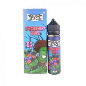 Harum Manis - Strawberry-Grape